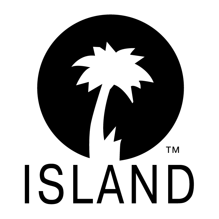 free vector Island records