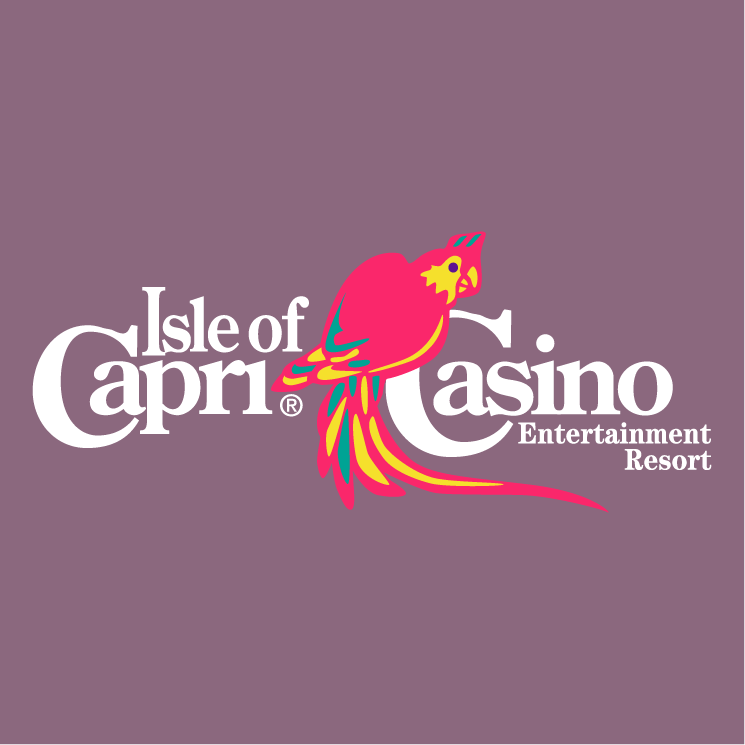 free vector Isle of capri casino 0
