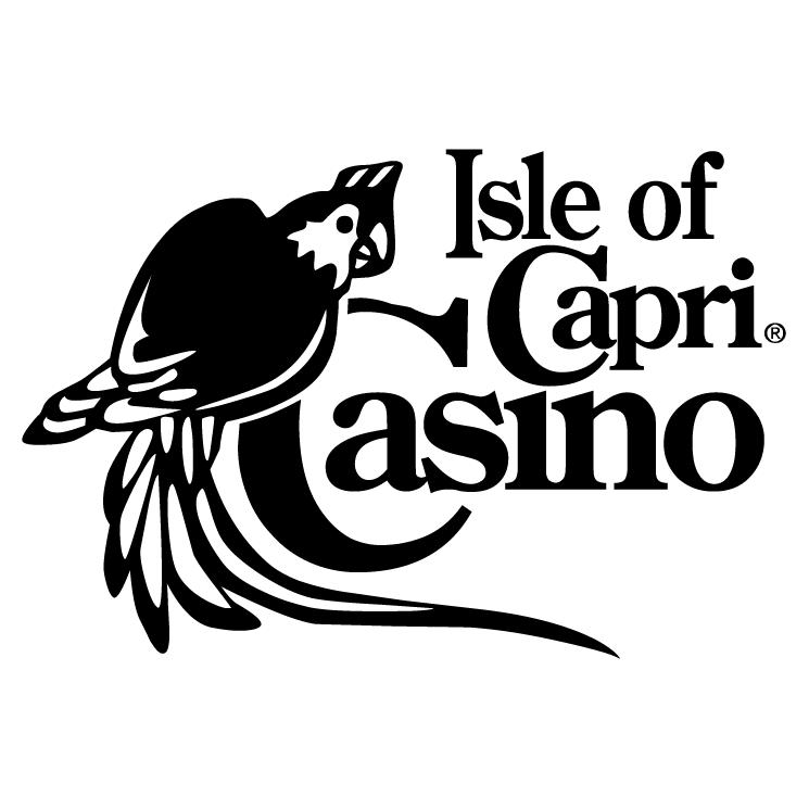 free vector Isle of capri casino
