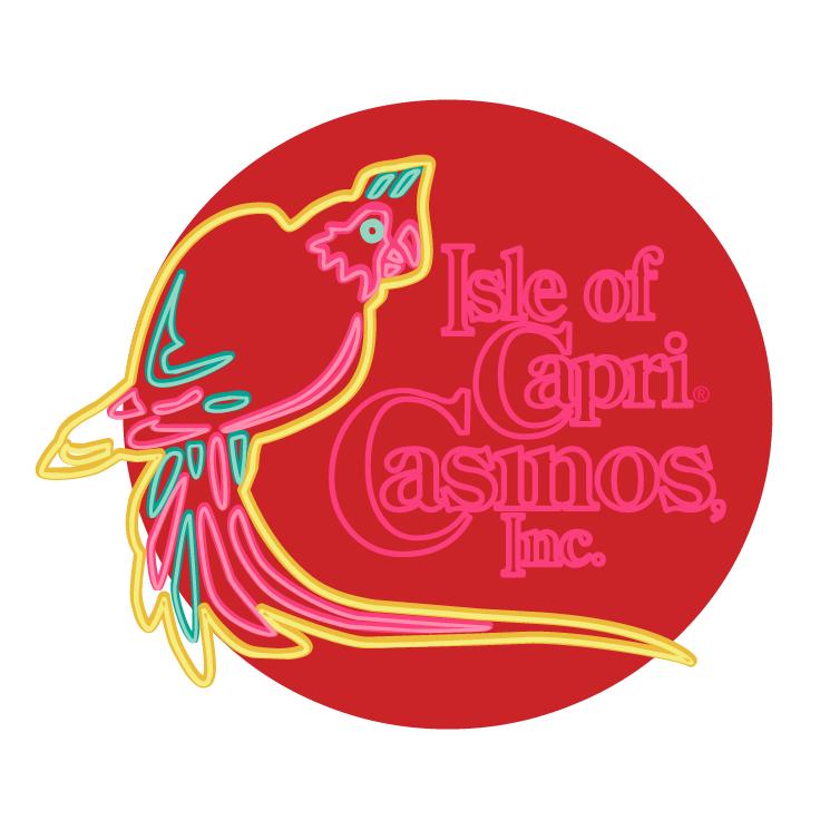 free vector Isle of capri casinos
