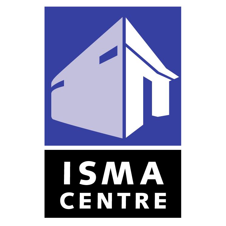 free vector Isma centre