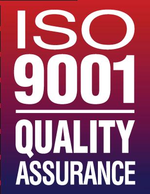 free vector ISO 9001 logo