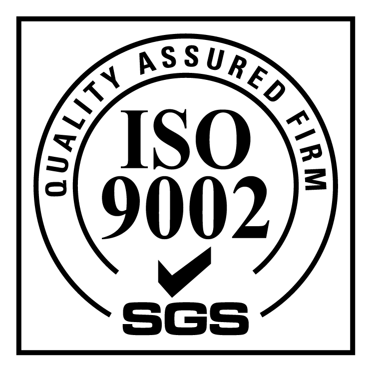 free vector Iso 9002 1