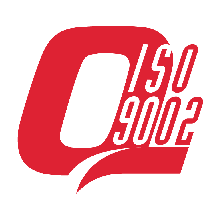 free vector Iso 9002 2