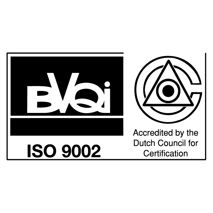 free vector Iso 9002