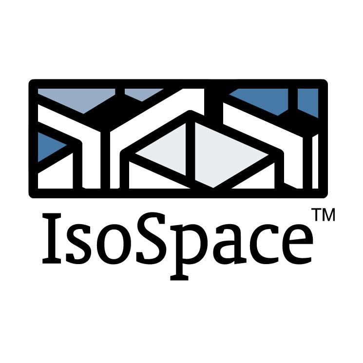 free vector Isospace