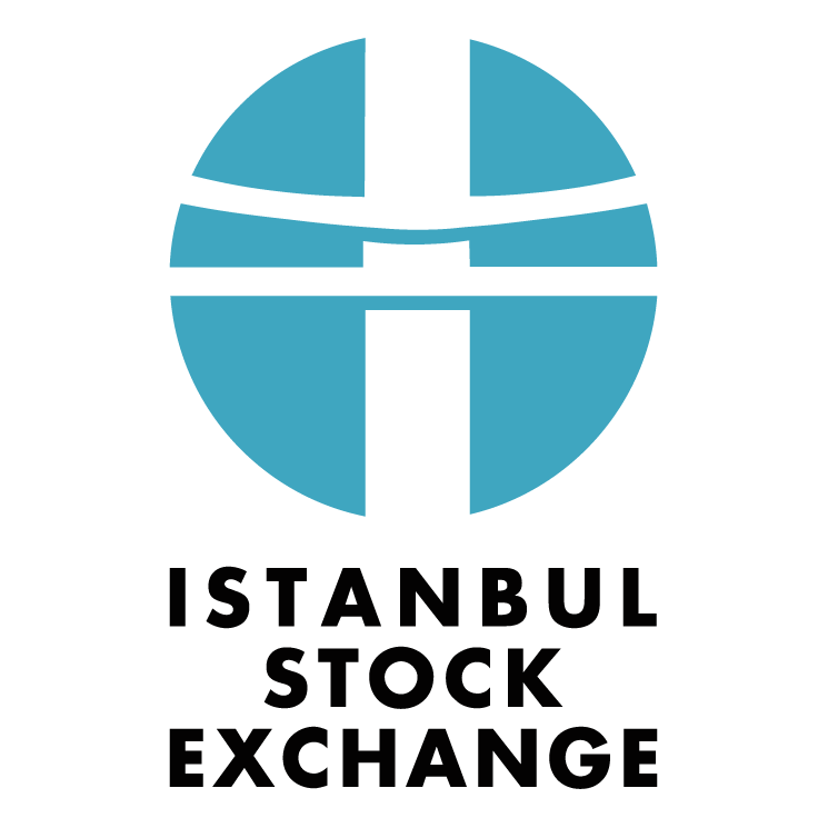 free vector Istanbul stock exchange
