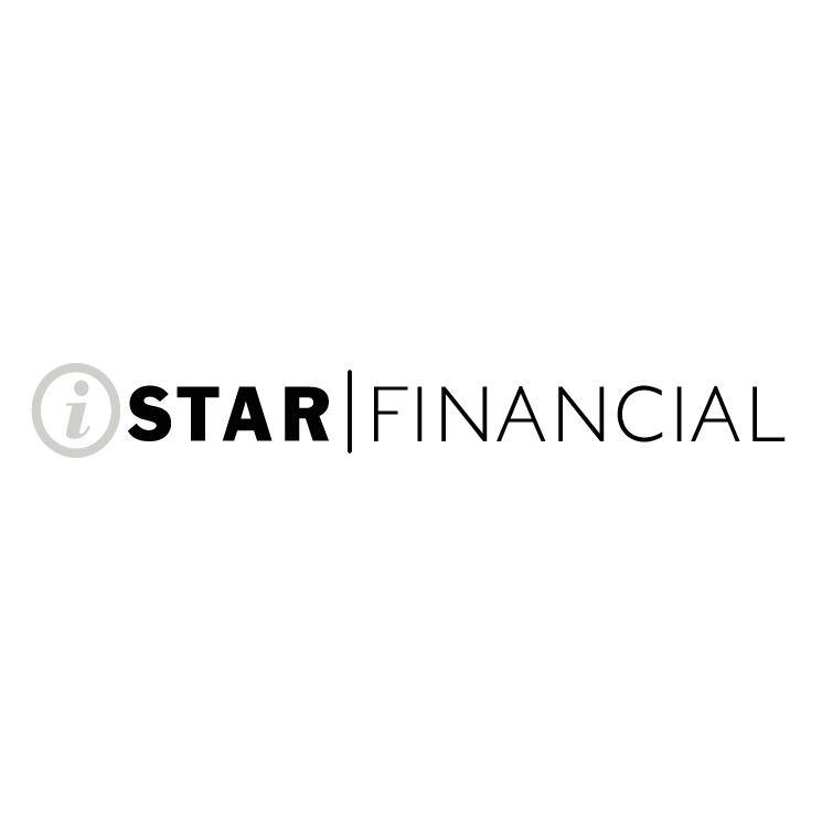 free vector Istar financial