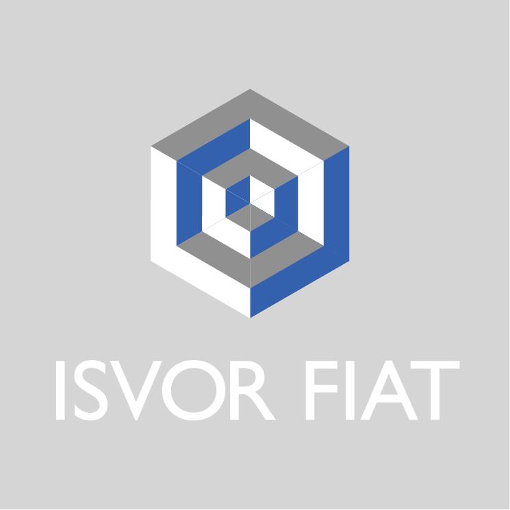 free vector Isvor fiat