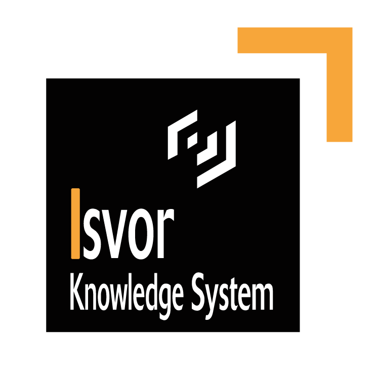 free vector Isvor knowledge system