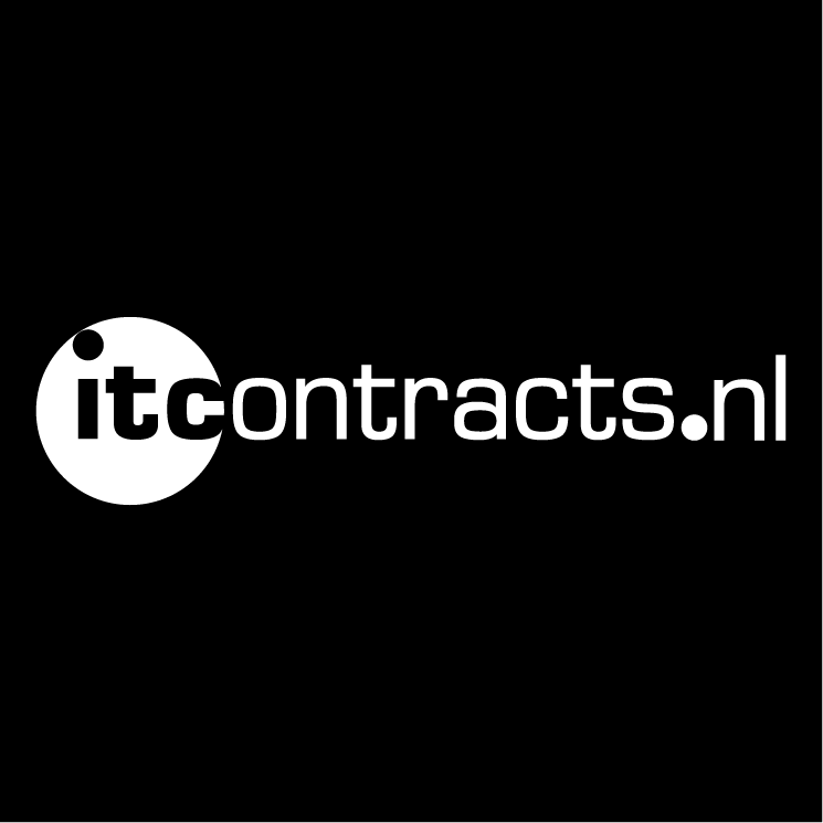 free vector It contractsnl