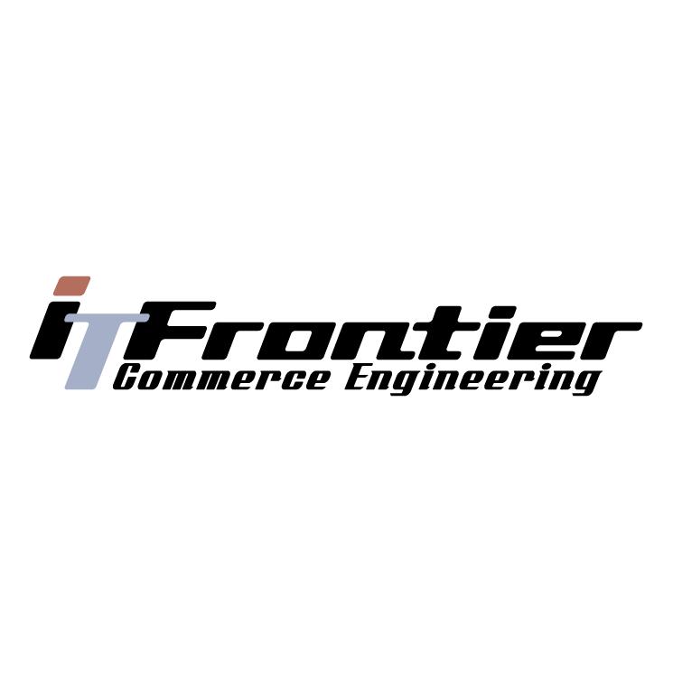 free vector It frontier