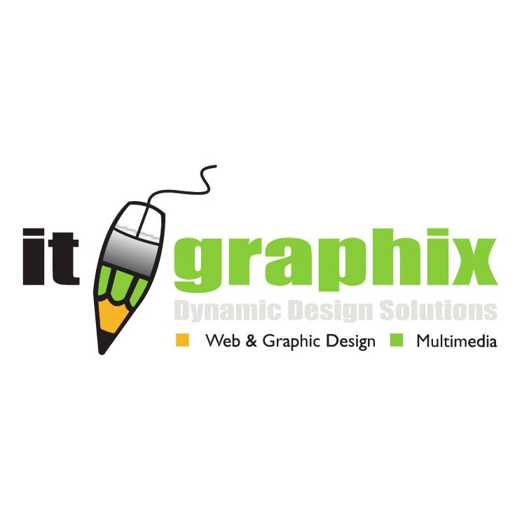 free vector It graphix 1