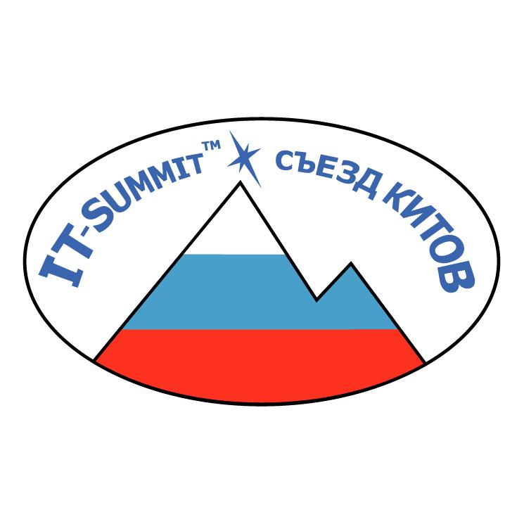free vector It summit