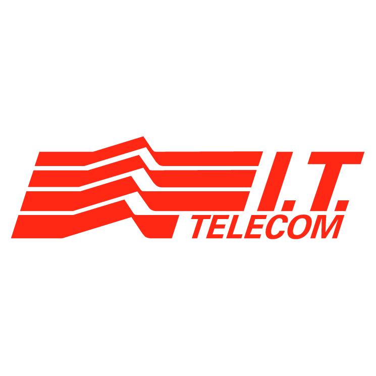 free vector It telecom