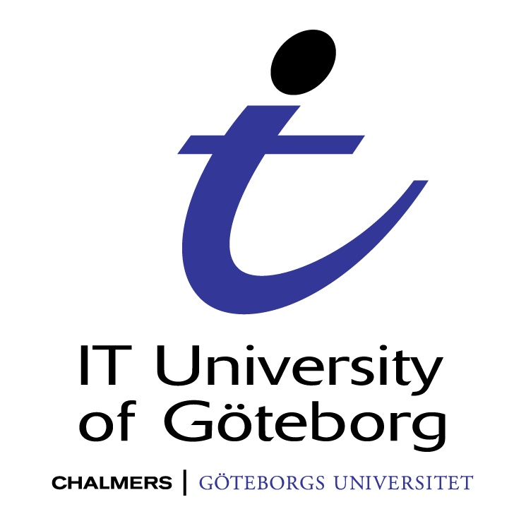 free vector It university of goteborg