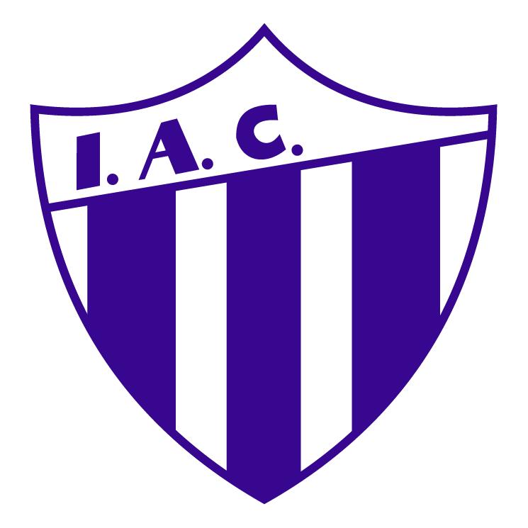 free vector Itaguai atletico clube de itaguai rj
