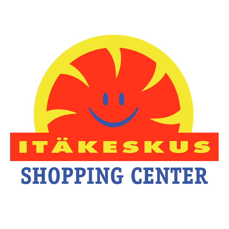 free vector Itakeskus