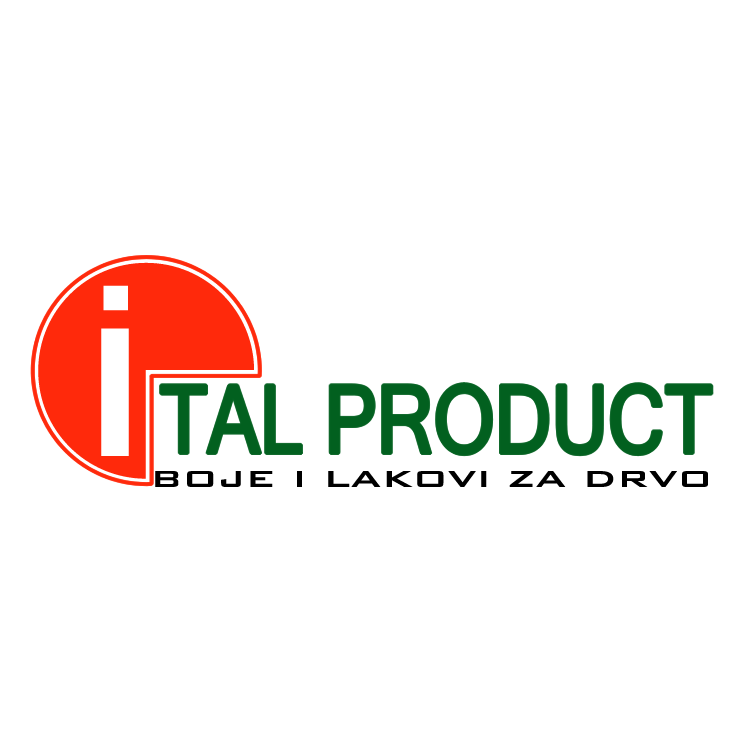 free vector Ital product