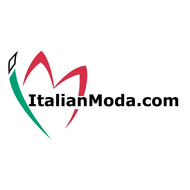 free vector Italianmodacom