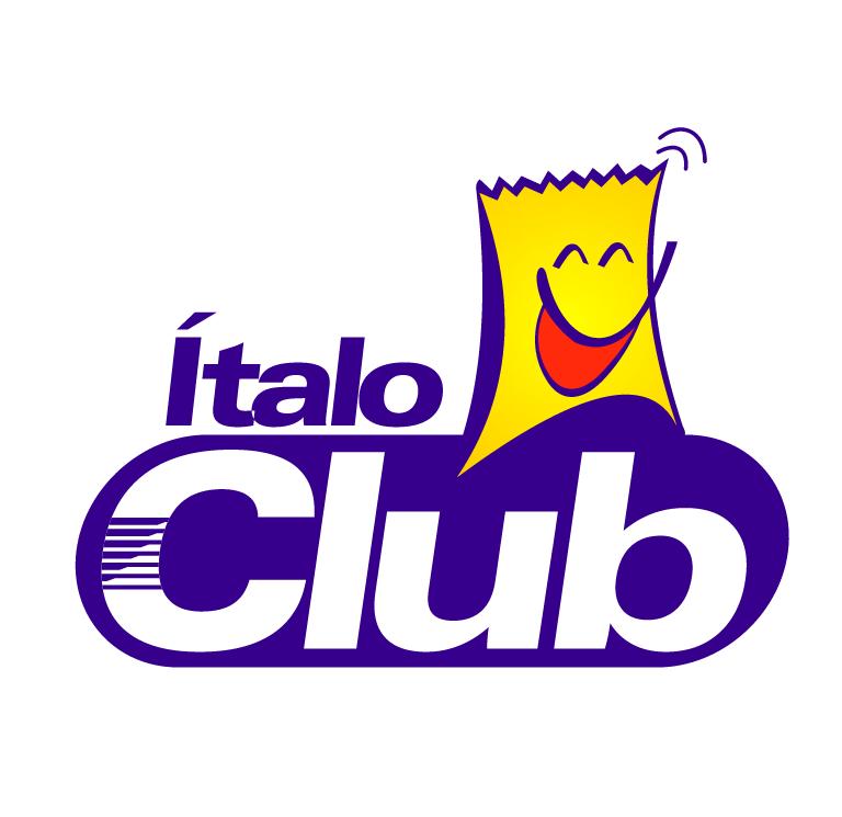 free vector Italo club