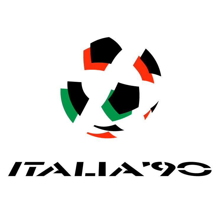 free vector Italy 1990