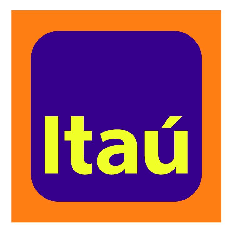 free vector Itau 3