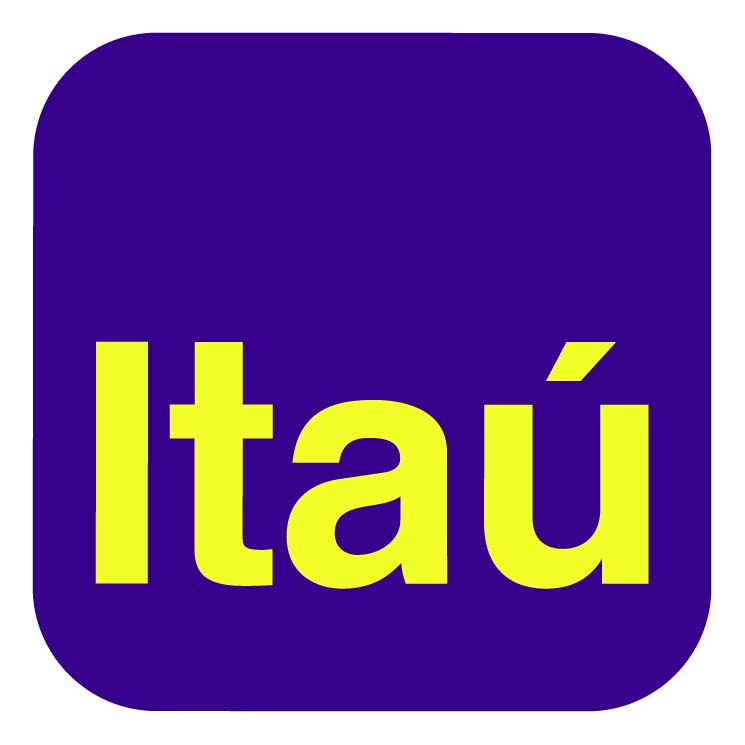 free vector Itau