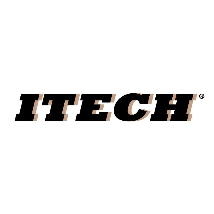 free vector Itech 1