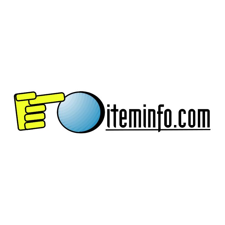 free vector Iteminfocom