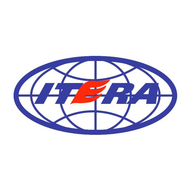 free vector Itera 0