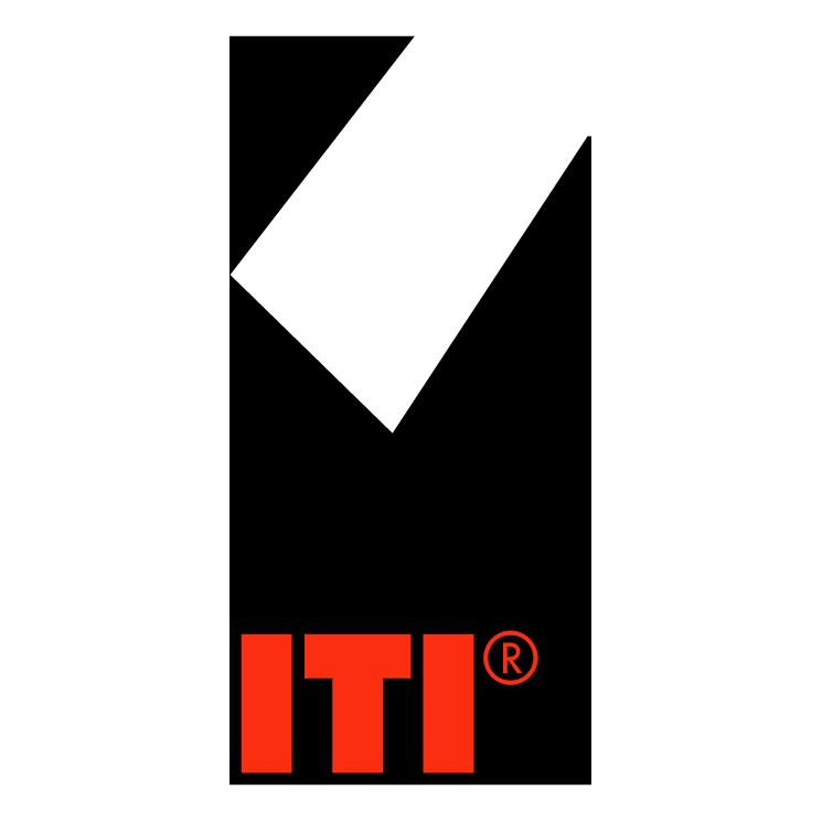 free vector Iti