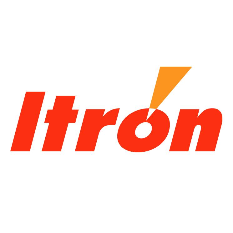 free vector Itron 0