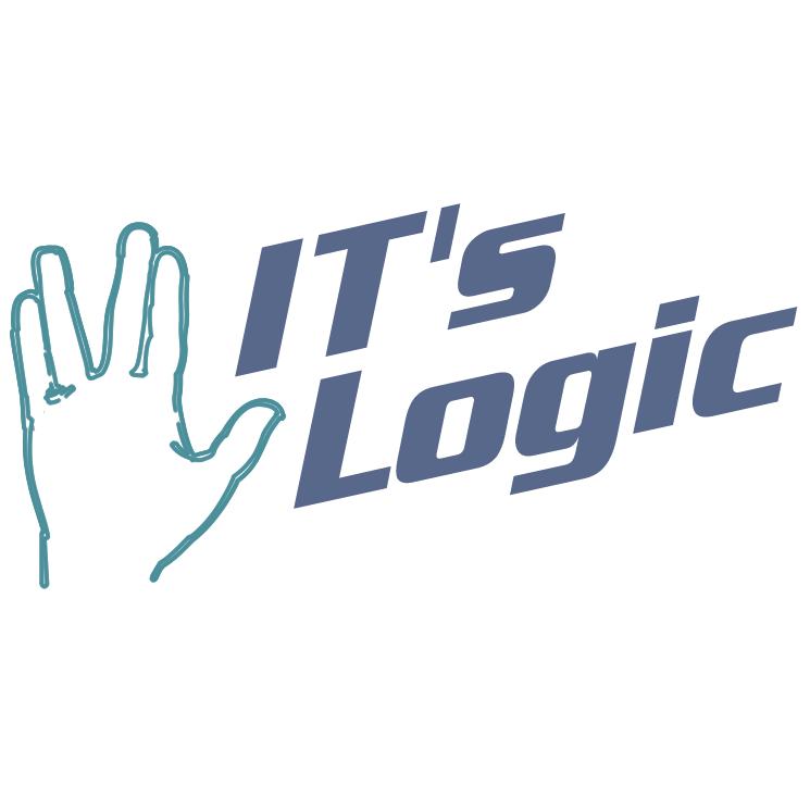 free vector Its logic