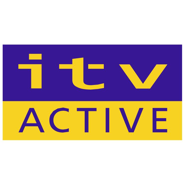 free vector Itv active