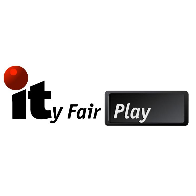 free vector Ity fair play