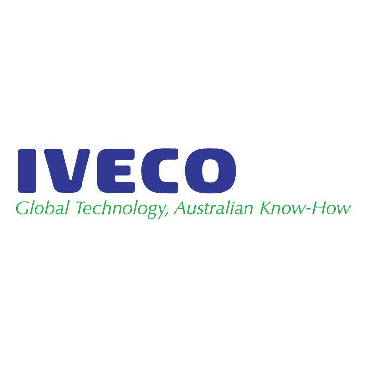 free vector Iveco trucks australia