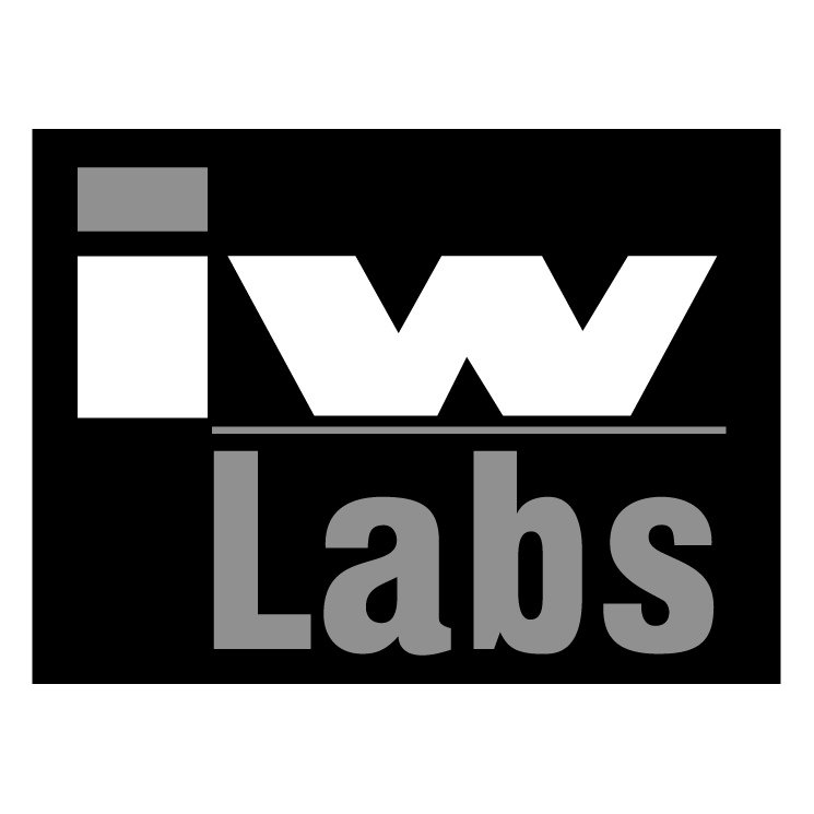 free vector Iw labs