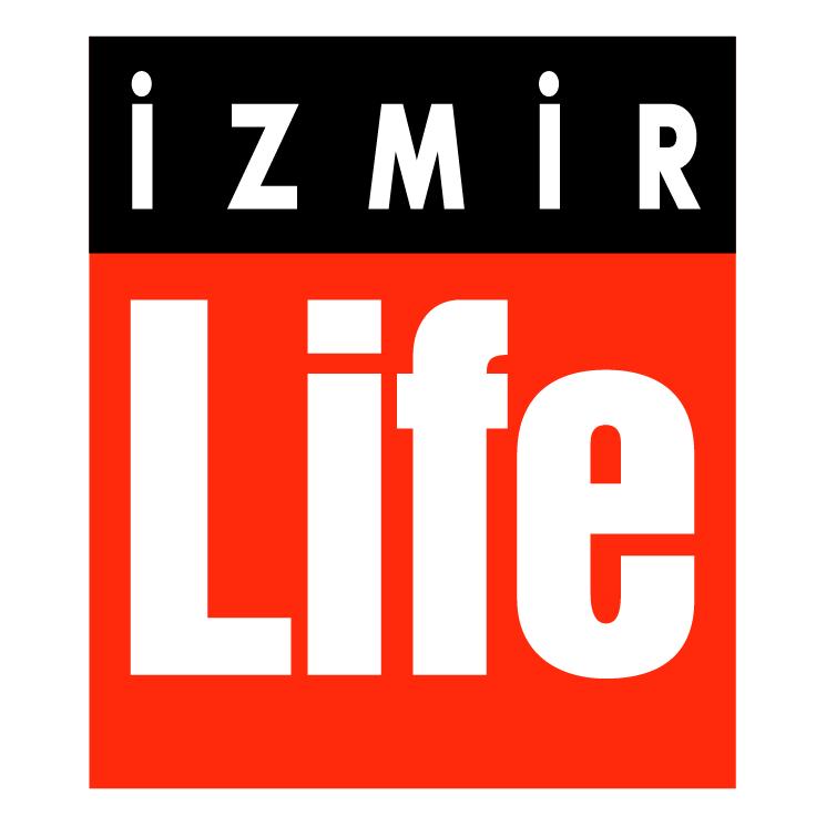 free vector Izmir life
