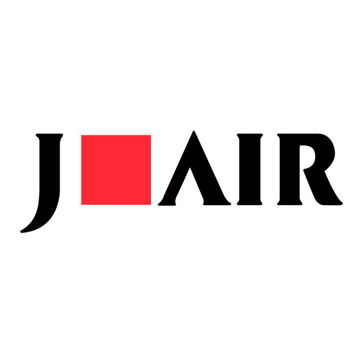 free vector J air