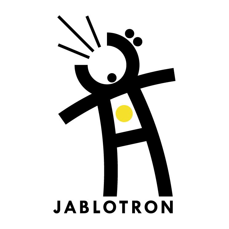 free vector Jablotron
