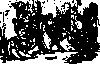 free vector Jack Freeth The Captives clip art