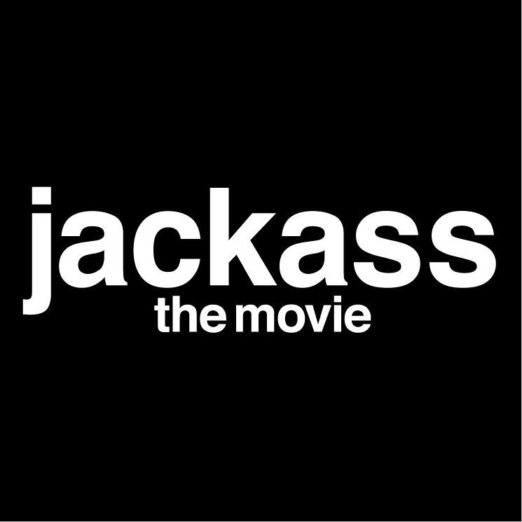 free vector Jackass the movie