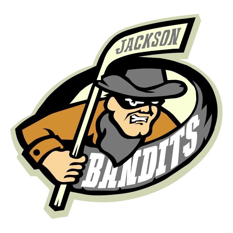 free vector Jackson bandits
