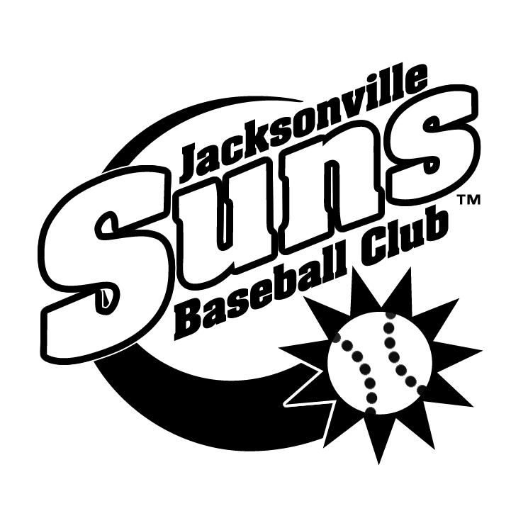 free vector Jacksonville suns 0