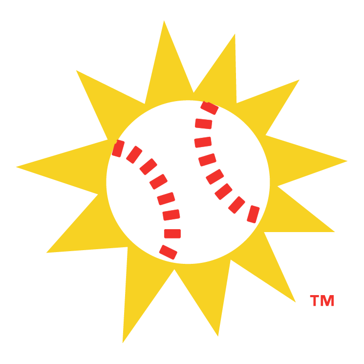 free vector Jacksonville suns 2