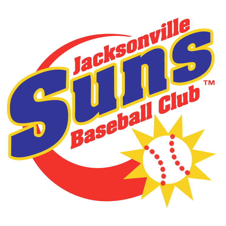 free vector Jacksonville suns