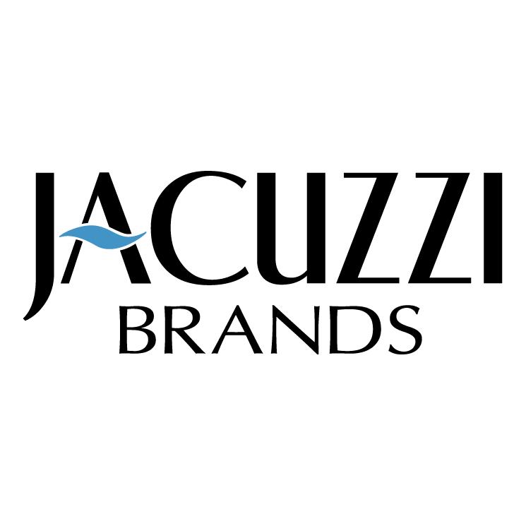 Jacuzzi brands Free Vector / 4Vector