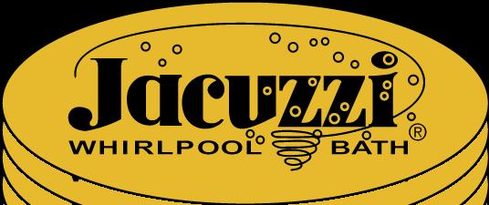 free vector Jacuzzi logo