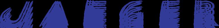 free vector Jaeger logo